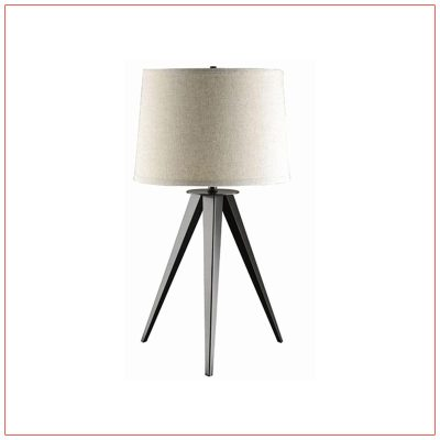 Rotary Table Lamps - LV Exhibit Rentals in Las Vegas