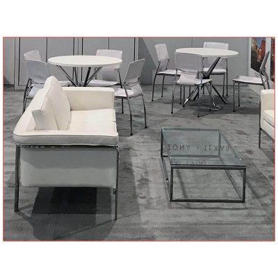 Sandor Cocktail Table - Agora - LV Exhibit Rentals in Las Vegas