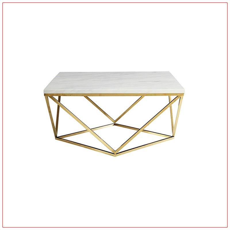 Tintern Cocktail Tables - LV Exhibit Rentals in Las Vegas