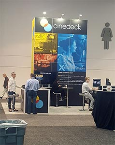 5 Keys to Effective Trade Show Design - LV Exhibit Rentals in Las Vegas