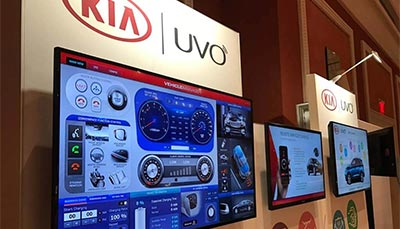 Trade Show Audio Visual Rental Options - Featured Image - LV Exhibit Rentals in Las Vegas