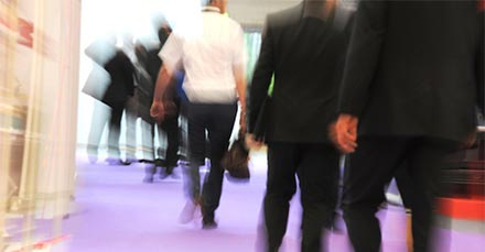 Changes to Trade Show Etiquette After Covid-19 - LV Exhibit Rentals in Las Vegas